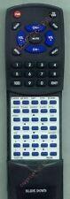 Replacement Remote for INSIGNIA ISHDPLTV42, HDPLTV42, ISEDPLTV42
