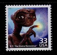 """United States Scott# 3190m Mnh Movie Topical """"E.T."""""""