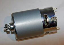 Motor Bosch 10,8 V PSR  10,8 Li  3603J54000 Gleichstrommotor 2609002620