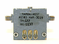 NARDA-WEST 60583 NAR-3019 Microwave Module