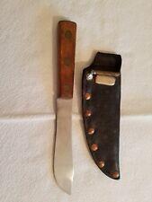 Karbar Kar-bar Kar / bar Knife Stainless Steel Hunting Sheath
