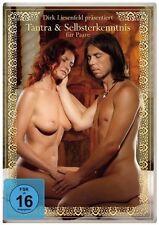 Tantra & Selbsterkenntnis für Paare (Dirk Liesenfeld) DVD NEU + OVP!