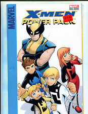 MARVEL X-MEN: POWER PACK TPB (VF) 2006 1st PRINT