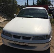 Wrecking 1995 Holden VS Berlina 5 Litre. Most parts available - 1 Wheel Nut