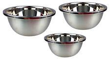 Küchenschüssel Edelstahlschüssel Schüssel Salatschüssel Kochschüssel Obstschale