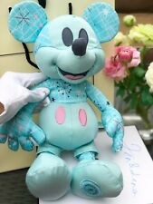 NWT Disney Store Mickey Mouse Memories Collection May Plush Limited Release