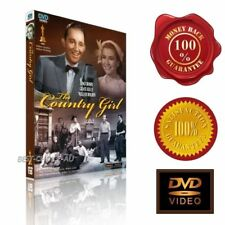 The Country Girl  - Bing Crosby-Grace Kelly -  (1954) - NEW DVD