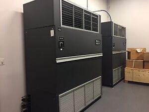 Liebert 6 Ton CRAC Units