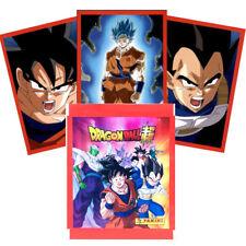 Dragon Ball - Super - Sammelsticker 1-192 + P-Sticker zum aussuchen