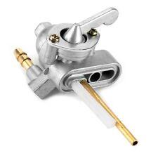 Aluminum Petcock Fuel Tank Switch Valve for Honda CB100 CB175 CL125 CL70 CL125