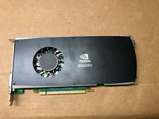 Graphics Card - NVIDIA Quadro FX 3800 1 GB GDDR3 SDRAM PCI Express x16