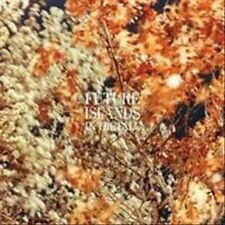 In the Fall [EP] by Future Islands (Vinyl, Apr-2010, Thrill Jockey)