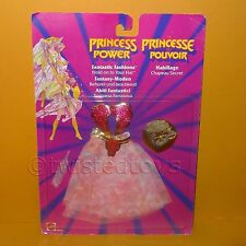 VINTAGE MATTEL SHE-RA PRINCESS OF POWER fantastico Fashions riuscire a mantenere il cappello