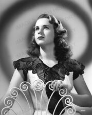 8x10 Print Deanna Durbin Beautiful Portrait #821