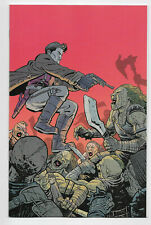 Firefly #6 Boom Comics 2019 Young 1:15 Variant Cover Joss Whedon Serenity