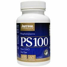 Jarrow formule, PS 100, 100 MG, 30 Softgels