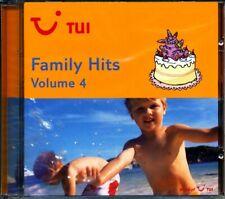 Tui Family Hits - Volume 4 - CD