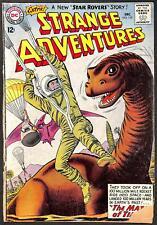 Strange Adventures #159 GD-