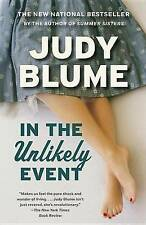 In the Unlikely Event: A Novel-ExLibrary