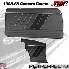 1968-69 Camaro [Coupe] Standard Sport-R Door & Quarter Panel Set