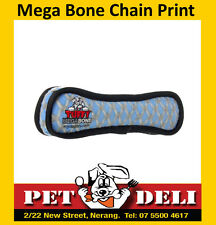 Tuffy Mega Bone Chain Print - Free Fastway Courier