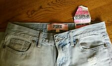 Victoria's Secret PINK collector's edition limited release denim skinny jeans 4