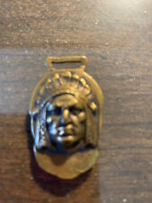 Watch Fob Antique Indian