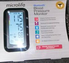 Microlife Corporation BP3GY1-2N Digital Blood Pressure Monitor