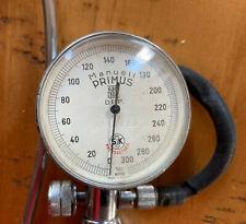 VINTAGE Tensiomètre  et stetoscope  Manuell PRIMUS