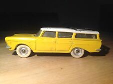 Dinky 193 Rambler Cross Country - Vintage Meccano diecast