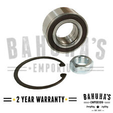 FRONT WHEEL BEARING FOR PEUGEOT 207 / 208 / 307 / 308 2000-ONWARDS 1606623580