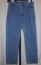 NAVAJO Blue Jeans Native American Men's Size 36 x 32 K399  Ships for FREE!!!!
