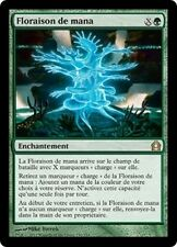 MTG Magic RTR - (2x) Mana Bloom/Floraison de mana, French/VF