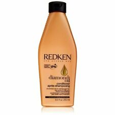 RedKen Diamond Oil Condtioner, Oil Enriched Care for Dull/Damaged Hair, 8.5 oz