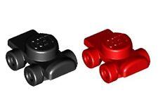 LEGO® Roller Skates - for any Harley Quinn minifig!