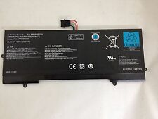 1x Genuine Fujitsu Lifebook U772 Laptop Battery, FPCBP372 14.4V 45Wh 3150mAh