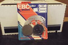 EBC FA 38 Front Brake pads for Suzuki GS1000EC
