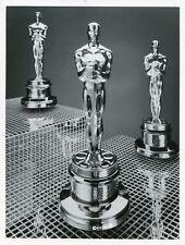 OSCAR STATUE PORTRAIT THE 54TH ANNUAL ACADEMY AWARDS ORIGINAL 1982 ABC TV PHOTO