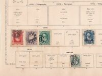 brasil early stamps some faults  ref r8434