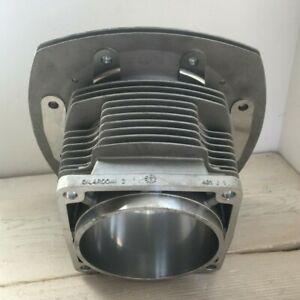 Atlas Copco Compressor Cylinder (LE/LT 9-12) 1503037680, NEW, Genuine (chipped)