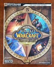 World of Warcraft Master Guide by BradyGames (2006, Paperback) Second Edition