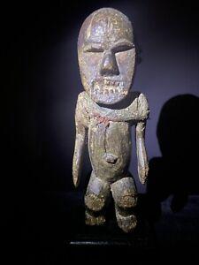 African Salampasu Tribal Figure DRC
