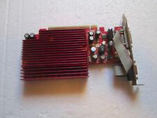 Gainward Bliss GeForce 7300 GS, 256 MB DDR2, DVI-I, VGA, SVideo, PCI-E, Passiv