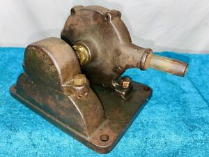 Water Pump for CUSHMAN Binder Hit Miss Gas Engine #54