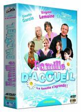 Famille d'accueil - saison 1 DVD