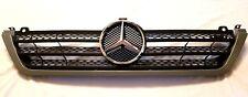 2002-06 For Dodge Mercedes Freightliner Sprinter Front Grille  Moulding & Emblem