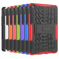 Hybrid Shockproof Kickstand Rugged Hard Case Cover For Xiaomi Mi Pad 4 MiPad 4