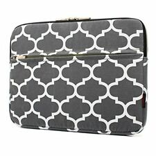15.6 Inch Laptop Sleeve Case Cover Bag for Macbook Pro / Air Dell HP Acer ASUS