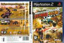GIOCO PLAY STATION  2 - WORLD CHAMPIONSHIP - OFF ROAD RACING - USATO BEN TENUTO