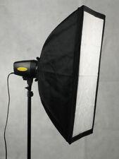 Softbox Flash Medium Size 50 X 70 Cm Universal Fit Photo
